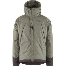 Klättermusen Farbaute Jacket Men dusty green